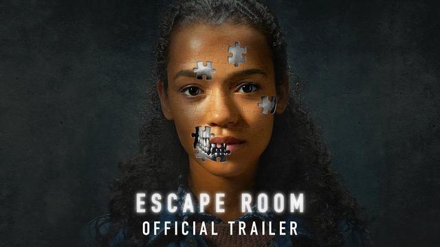 画像: ESCAPE ROOM - Official Trailer (HD) www.youtube.com