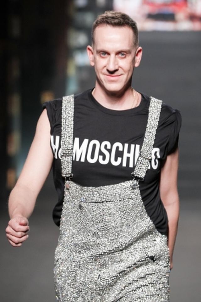 画像12: MOSCHINO [TV] H&M ファッションショーが開催、一般発売間近!