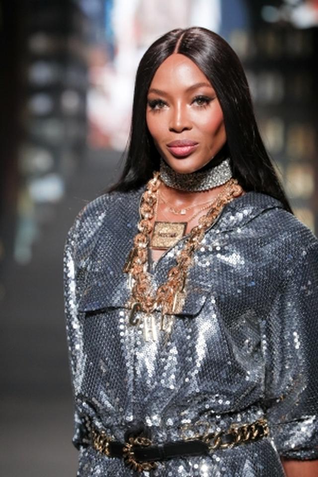 画像7: MOSCHINO [TV] H&M ファッションショーが開催、一般発売間近!
