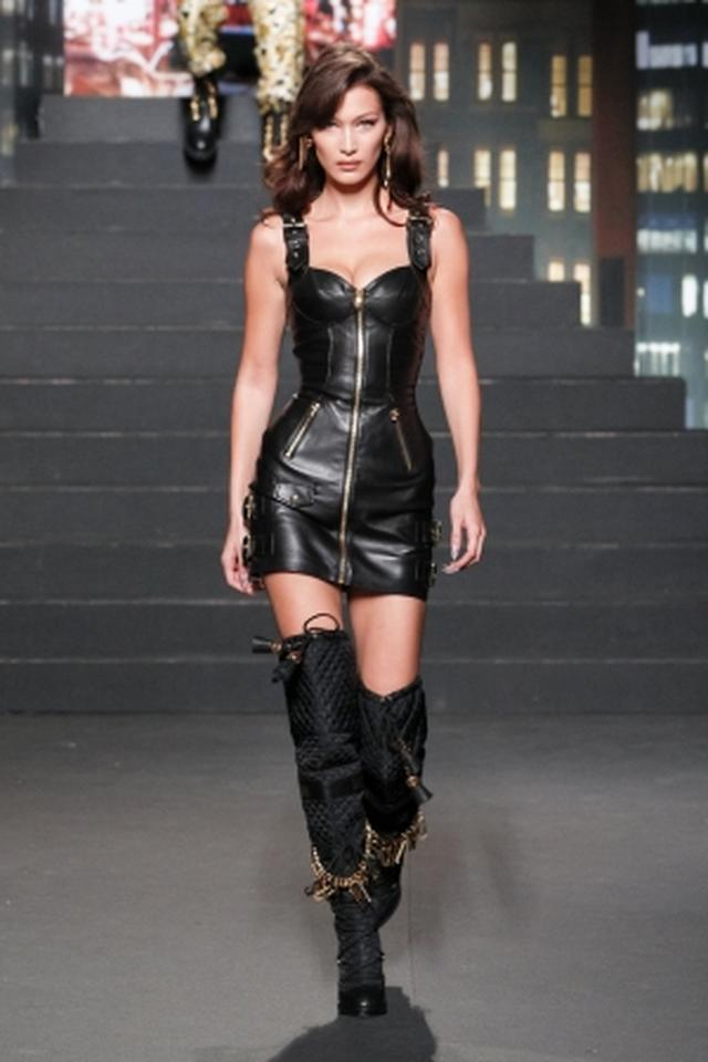 画像5: MOSCHINO [TV] H&M ファッションショーが開催、一般発売間近!