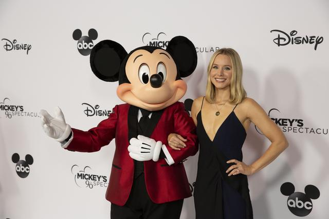 画像1: © 2018 American Broadcasting Companies, Inc. All rights reserved. © Disney