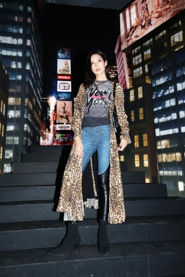 画像11: MOSCHINO [TV] H&M ファッションショーが開催、一般発売間近!