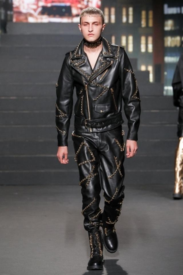 画像6: MOSCHINO [TV] H&M ファッションショーが開催、一般発売間近!