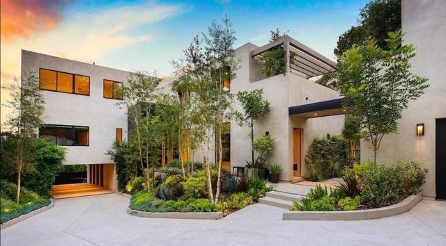 画像3: 15億円の新居を購入