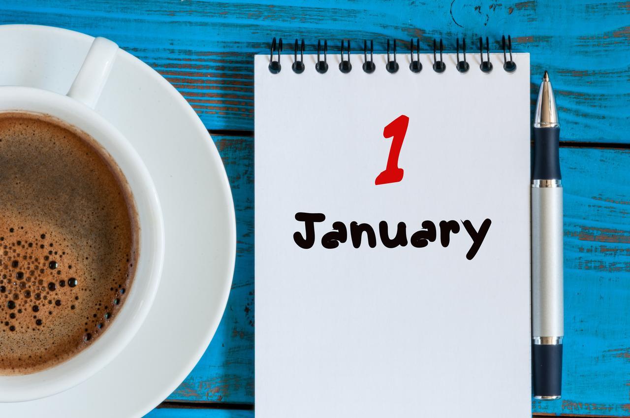 画像: イギリスでは1月をドライ・ジャニュアリーと呼び、イベントシーズン明けの1ヵ月間の禁酒を呼び掛けている。