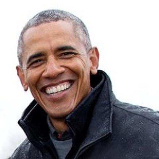 画像: Barack Obama on Twitter twitter.com