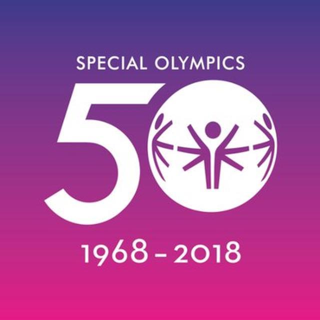 画像: Special Olympics on Twitter twitter.com