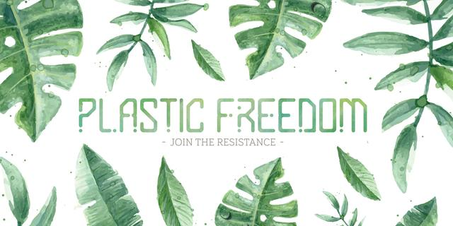 画像: Plastic Freedom | Plastic Free Shop UK