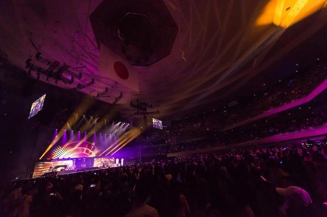 画像5: マライア・キャリー、ホイッスルボイスは健在!東京を沸かせた最終公演をレポート