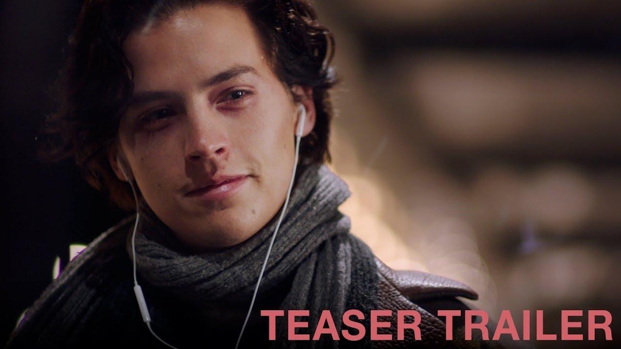 画像: FIVE FEET APART - Teaser Trailer - HD (Haley Lu Richardson, Cole Sprouse) www.youtube.com