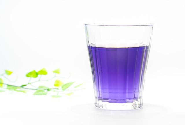 画像7: 青いお茶「モンゴリアンベリーティー」で、飲むエイジングケア!