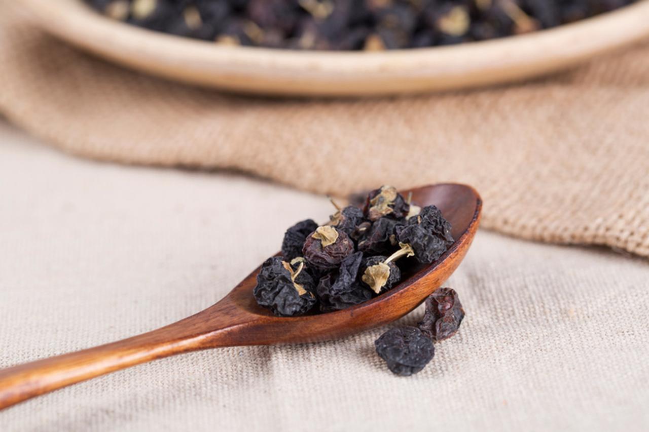 画像1: 青いお茶「モンゴリアンベリーティー」で、飲むエイジングケア!