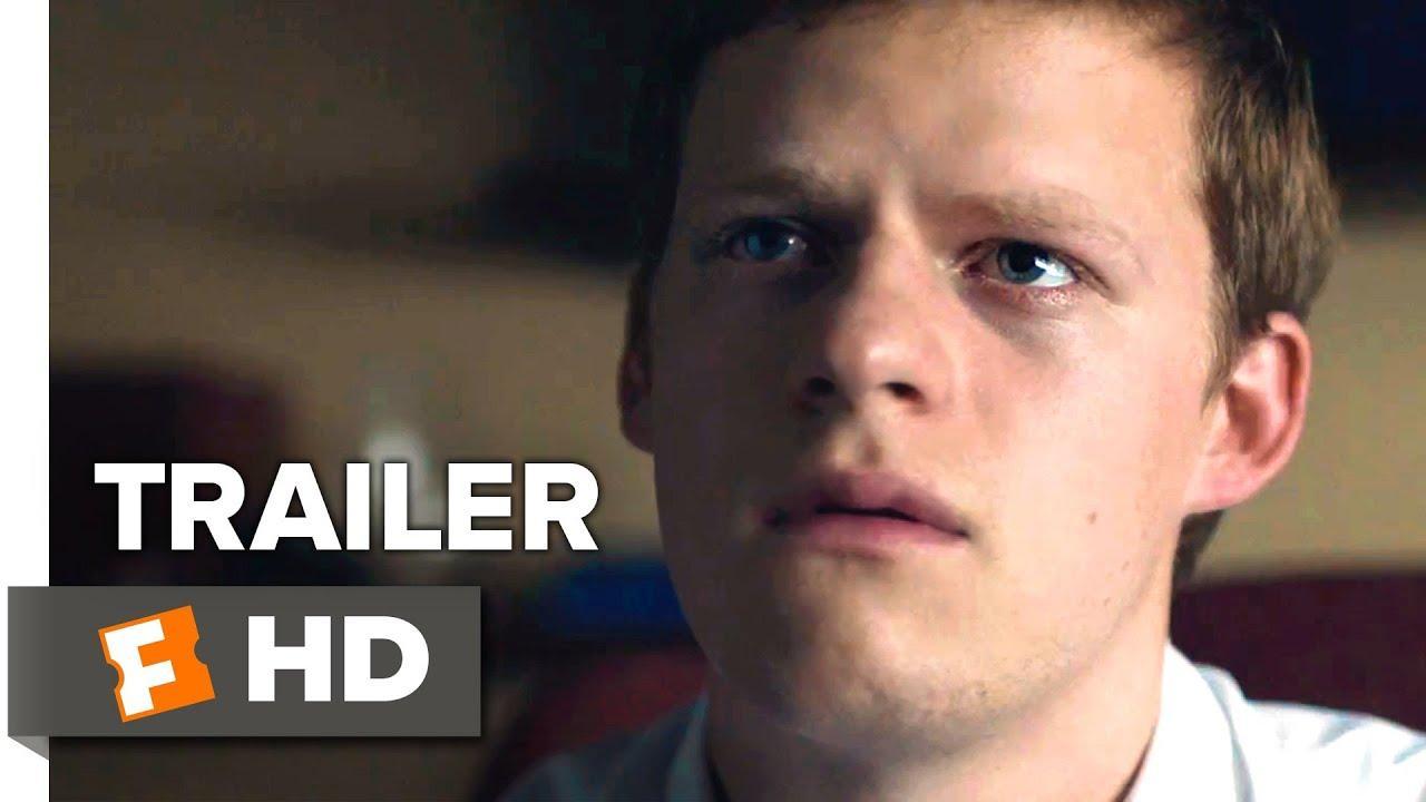 画像: Boy Erased Trailer #2 (2018)   Movieclips Trailers www.youtube.com