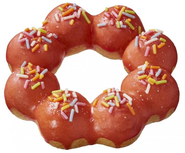 画像5: ミスタードーナツがクリスマス限定ドーナツを発売