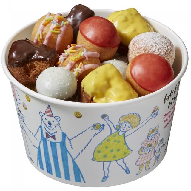 画像15: ミスタードーナツがクリスマス限定ドーナツを発売