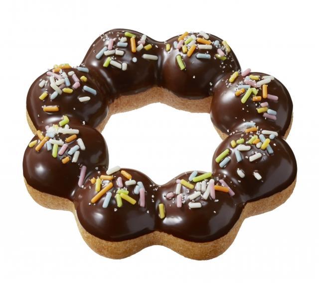 画像4: ミスタードーナツがクリスマス限定ドーナツを発売