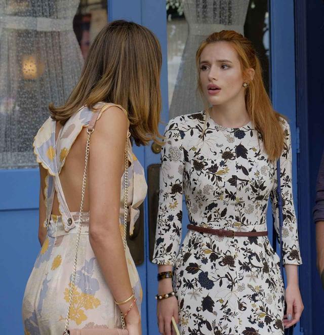 画像5: 大学生から人気女優へと駆け上がる注目ドラマ『FAMOUS IN LOVE』のファッションに迫る