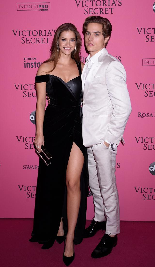 画像9: 世界一の美女軍団ヴィクシーモデルの恋人ってどんな人?ショー後のラブラブぶりを拝見