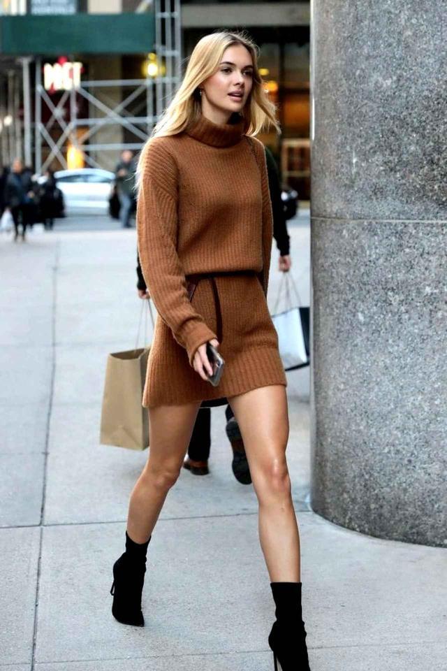 画像: 人気モデルのメーガン・ウィリアムズ