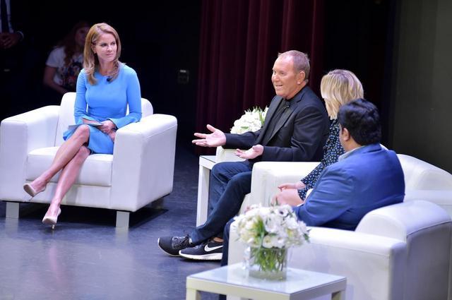 画像4: マイケル・コース、ケイト・ハドソンの国連WFP親善大使任命を敬しイベント開催