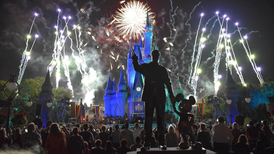 画像1: ©Walt Disney World Resort