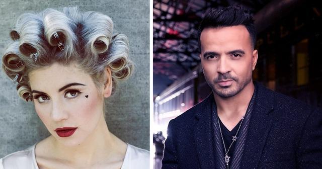 画像: 左/マリーナ、右/ルイス・フォンシ