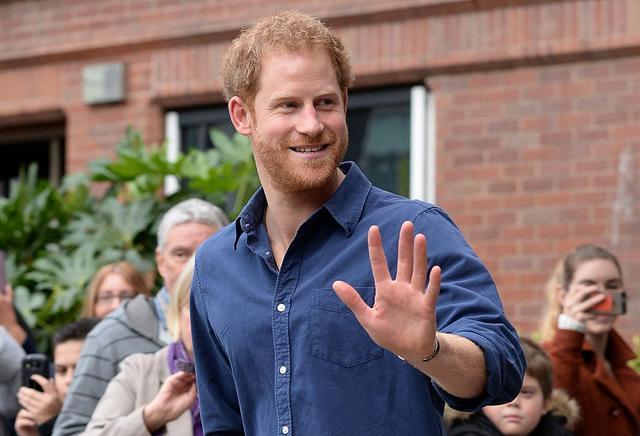 """画像1: 英国民が選ぶ「好きなロイヤルファミリー」が発表!""""新参者""""メーガン妃は何位?"""