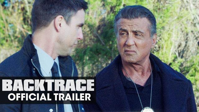 画像: Backtrace (2018 Movie) Official Trailer – Sylvester Stallone, Ryan Guzman, Matthew Modine www.youtube.com