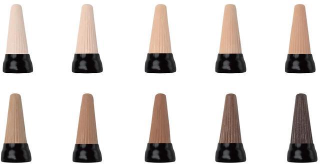 画像1: ラッシュ、とんがり形が可愛すぎる固形コンシーラーを発売