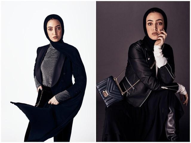 画像: Leena Al-Ghouti