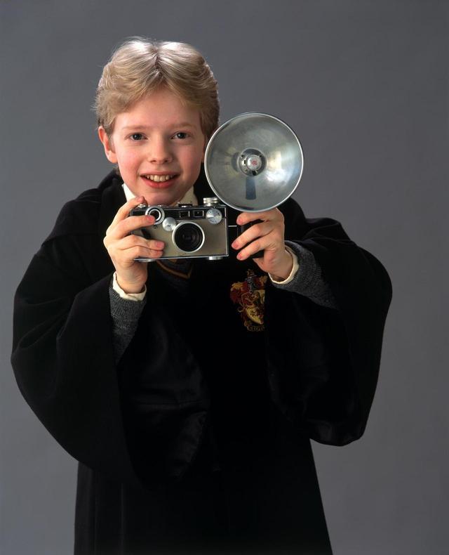 画像: あのカメラ小僧がカメラマンに