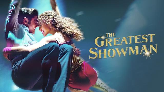 画像: The Greatest Showman Cast - Rewrite The Stars (Official Audio) www.youtube.com