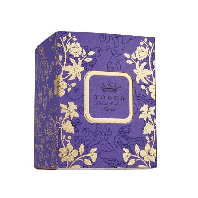 画像2: 『トッカ オードパルファム マヤの香り』が新発売