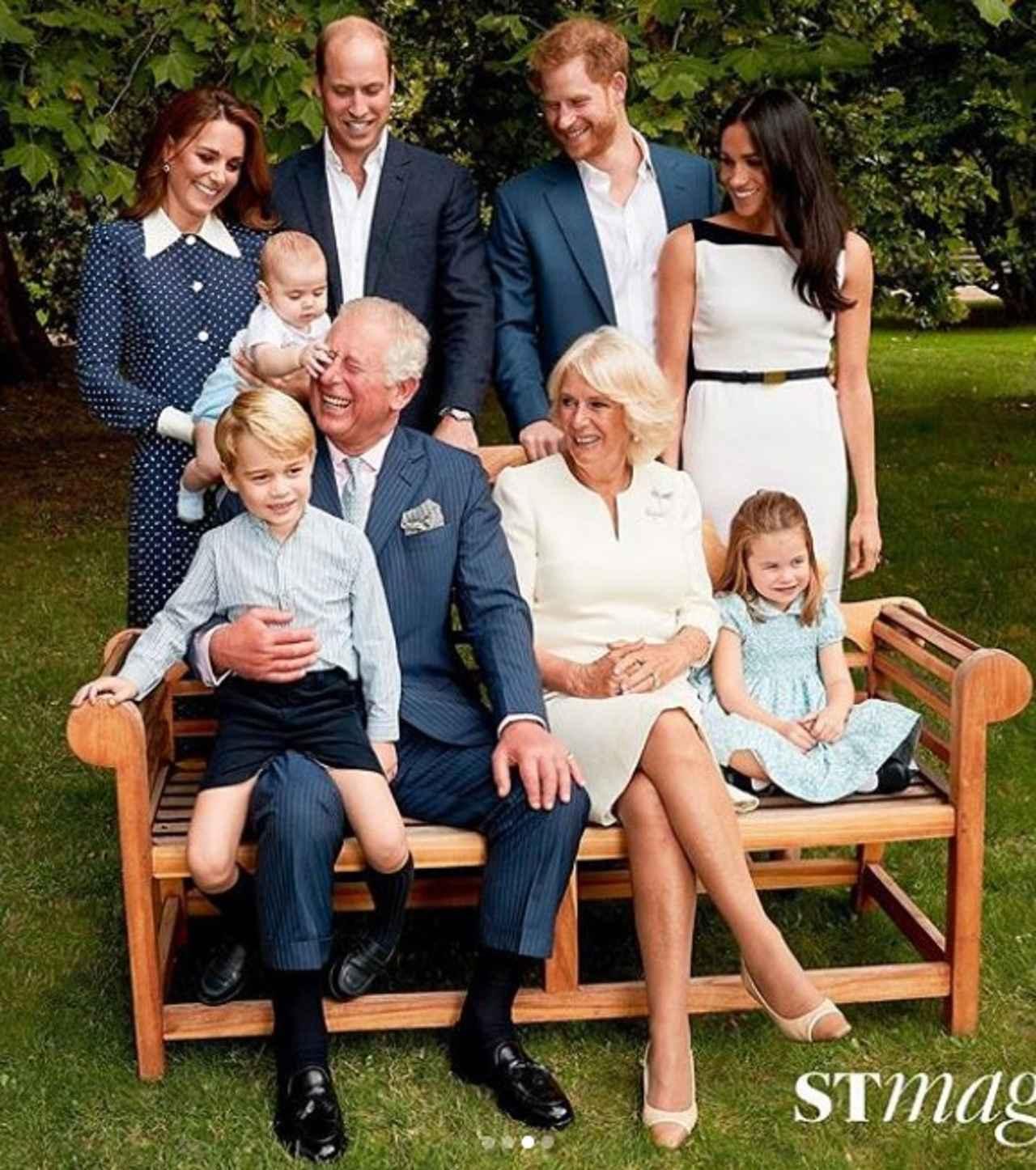 画像: ©The Sunday Times UK/ Instagram www.instagram.com
