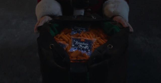 画像4: マクドナルドが「野菜」を販売