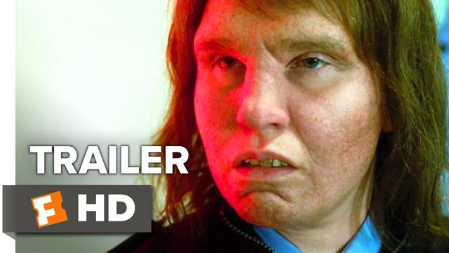 画像: Border Trailer #1 (2018) | Movieclips Indie www.youtube.com
