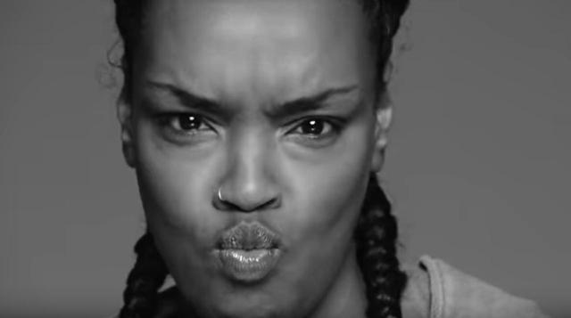画像1: リトル・ミックス、新MV「ストリップ」で『女性をインスパイアする女性』を集結
