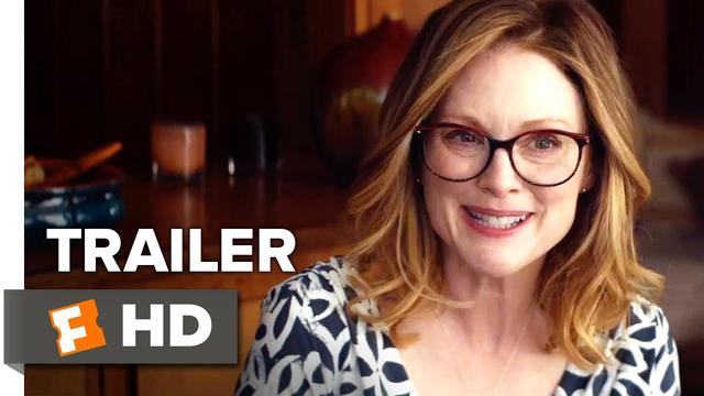 画像: Gloria Bell Trailer #1 (2019) | Movieclips Trailers www.youtube.com