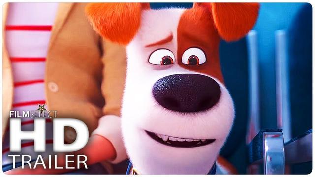 画像: THE SECRET LIFE OF PETS 2 Trailer (2019) www.youtube.com
