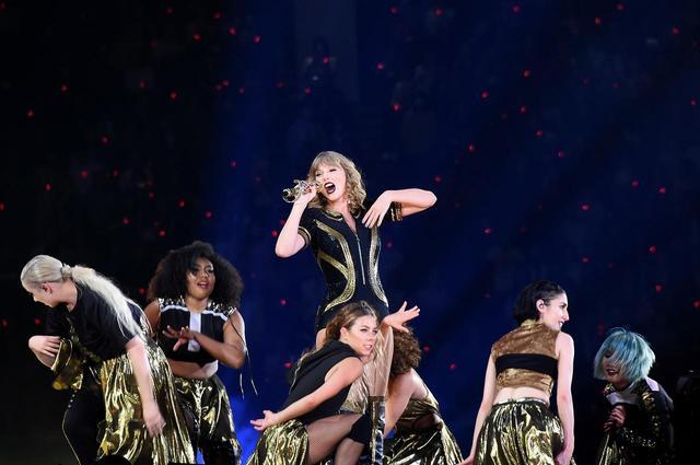 画像1: ©Instagram/ Taylor Swift