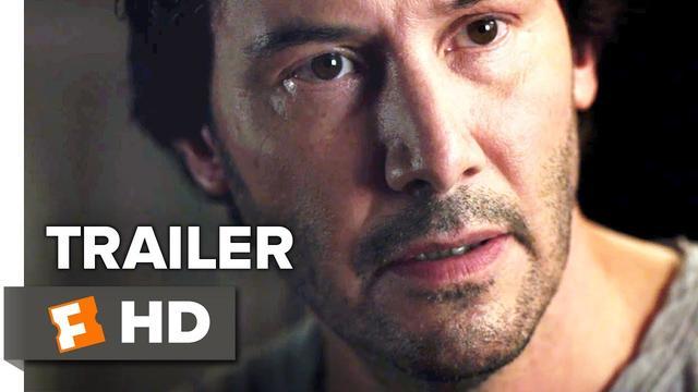 画像: Replicas Trailer #2 (2019) | Movieclips Trailers www.youtube.com