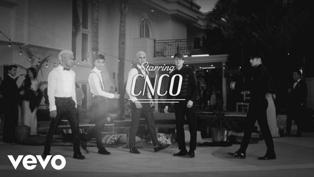 画像: CNCO, Meghan Trainor, Sean Paul - Hey DJ (Remix) [Official Video] www.youtube.com