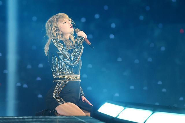 画像3: ©Instagram/ Taylor Swift