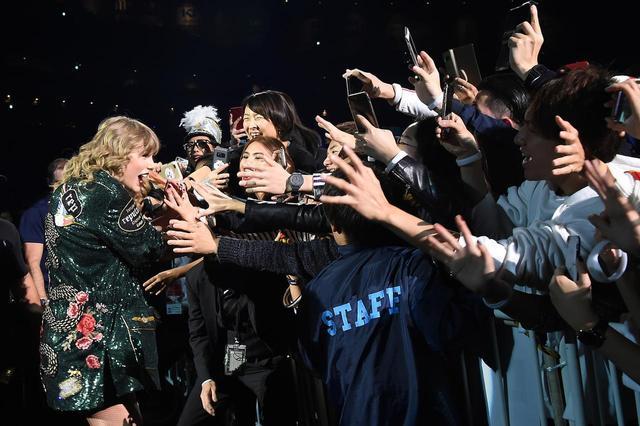 画像2: ©Instagram/ Taylor Swift
