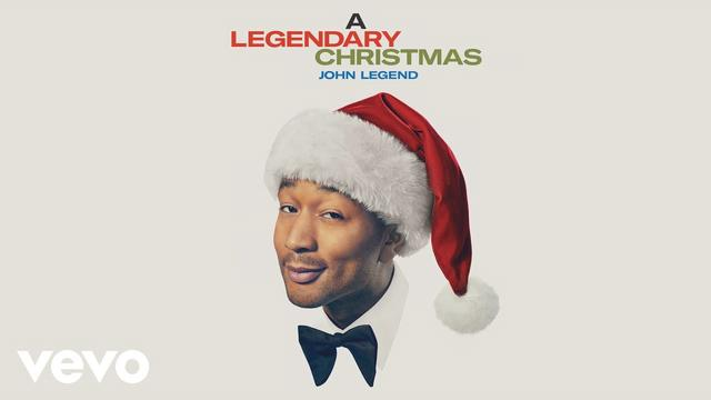 画像: John Legend - Bring Me Love (Official Audio) www.youtube.com