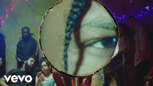 画像: A$AP Rocky - Sundress (Official Video) www.youtube.com