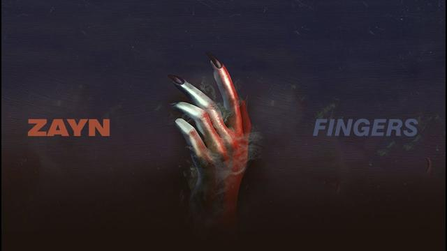 画像: ZAYN - Fingers (Lyric Video) www.youtube.com