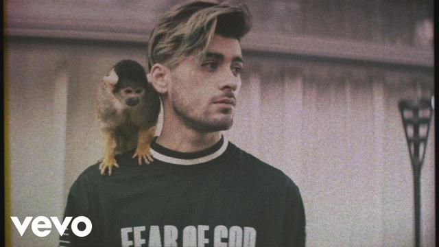画像: ZAYN - Still Got Time (Official Video) ft. PARTYNEXTDOOR www.youtube.com