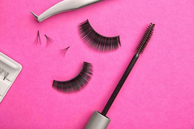 画像1: つけまつ毛のお手入れ基本の2ステップ