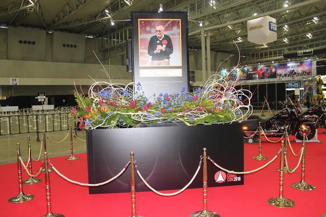 画像8: 東京コミコン2018が開催!